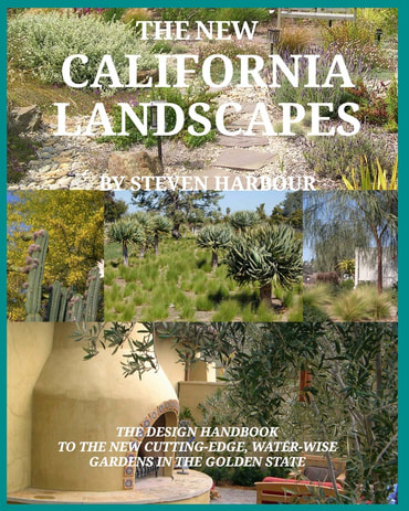 Designing The New California Landscapes by Steven Harbour